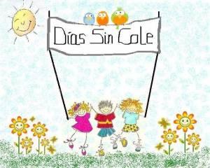 """Progama """"Días Sin Cole"""" en Septiembre 2012 y Junio 2013"""