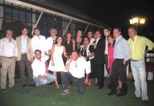 Fiesta del Verano del Partido Popular de Torrelodones - julio 2012