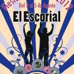 Fiestas de Verano de El Escorial 2012
