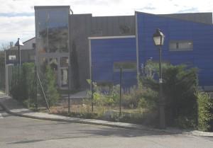 """Escuela Infantil Municipal """"Las Ardillas"""" de Torrelodones"""