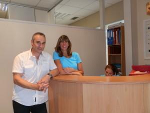 ALFA Rehabilitación -  Clínica de Fisioterapia en Torrelodones