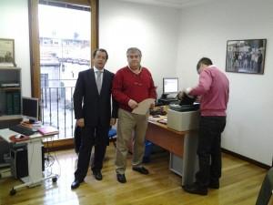 El Grupo Municipal del PP de Torrelodones estrena su despacho