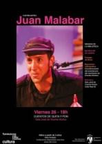 Cuentacuentos Juan Malabar en Torrelodones