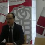 Rueda- de Prensa PSOE sobre impuestos y tasas municipales 2013