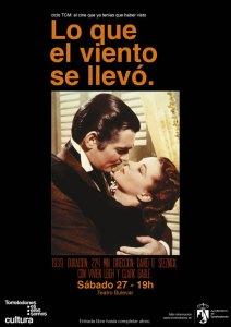 Cine Clásico en Torrelodones 27-10-12