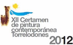 Certamen Pintura Contemporánea Torrelodones 2012