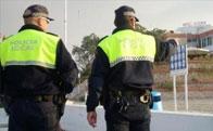 Policía Local de Torrelodones