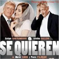 """Comedia teatral: """"Se quieren"""" en Torrelodones"""