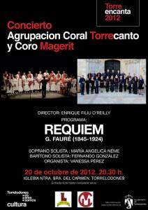 Festival TorrEncanta 2012
