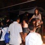 Fiesta Ibiza Mix en la Zona Joven de Torreforum (Av. de Torrelodones, 8) 17-11-12
