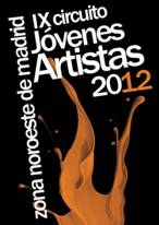 El Circuito de Jóvenes Artistas en Torrelodones hasta el 22 de noviembre 2012