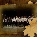 Coro de voces blancas MANSIL NAHAR