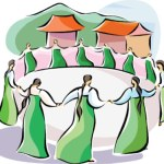 Taller de Danzas del Mundo para Niños en Torrelodones