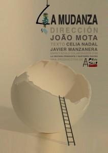 """""""La Mudanza"""" en el Teatro Bulevar de Torrelodones"""
