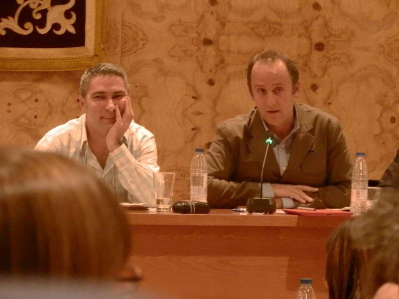 Acuerdos del Pleno del Ayuntamiento de Torrelodones del 18/12/2012
