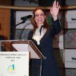 """Sanitas, recibió el de Premio """"Lodón de Oro 2012"""" Colaboración Empresarial de la Asociación Empresarial de Torrelodones"""