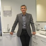 Juan Esteve, director del moderno Centro Dental Milenium Torrelodones - Red Sanitas Dental