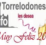 ¡Feliz 2013! les desea Torrelodones.info