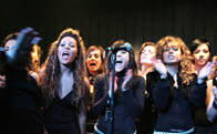Concierto de Gospel Factory en Torrelodones