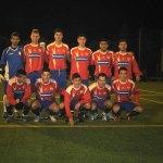 El Rayo Majadahonda en el II Torneo Juvenil de Fútbol 11 de Torrelodones