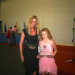 Nani Betegón, Mejor Promesa Femenina - Torrelodones 2012