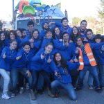 Cabalgata Torrelodones 2013