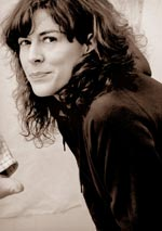 Magda Bandera (Fotografia: Xavier Cervera en www.MagdaBandera.com)