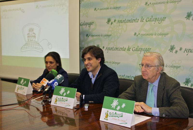 Sede Electrónica Ayuntamiento de Galapagar
