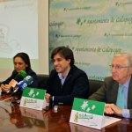 Rueda de Prensa de Presentación de la Administración Electrónica de Galapagar