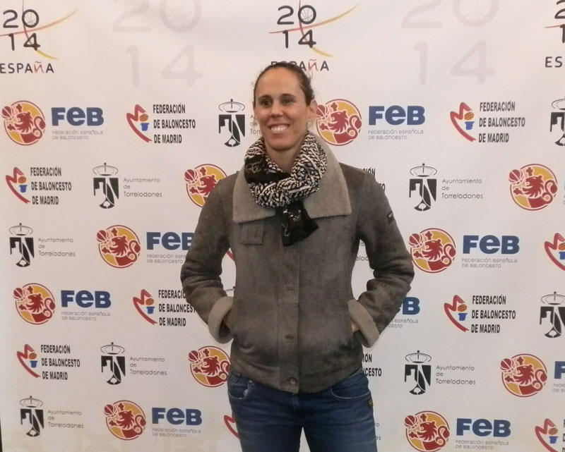 Firma del Convenio por el que Torrelodones se convierte en Ciudad Asociada del Mundial de Baloncesto España 2014