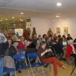 Repetición de la Conferencia sobre el Canto del Pico y el Conde de las Almenas