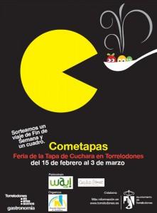 Feria de la Tapa de Cuchara en Torrelodones