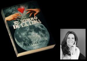 """Presentación de """"El susurro de la luna"""", de Alexandra Tapia en Torrelodones"""
