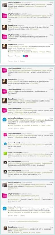 VxT vs UPyD en Twitter, segunda parte