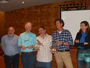 Entrega de los Premios Camineros del Año (26-04-2013)