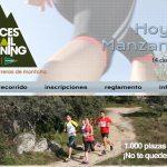 Races Trail Running 2013, la auténtica prueba rompepiernas de Hoyo de Manzanares
