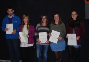 Artistas de Torrelodones - X Circuito de Jóvenes Artistas 2013