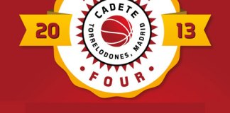 Final Four Torrelodones - Cadete Masculino - 2013