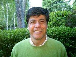 Martín Bueno - Presidente de Baloncesto Torrelodones