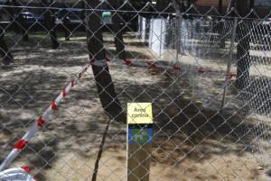 Área Canina en Torrelodones