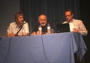 Conferencia sobre la Guerra Civil en Torrelodones organizada por la Sociedad Caminera