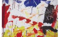 Exposición en Torrelodones del pintor y artista italiano Gabriele Amadori