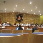 Pleno Ayuntamiento de Torrelodones 17-6-12