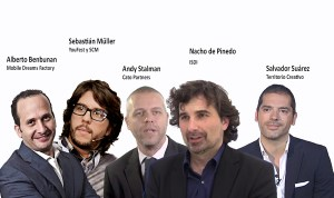 Suspendido el Evento previsto en Torrelodones para el 20-9-2013 (la imagen es un fotomontaje)
