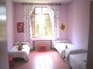 Residencia Infantil Ntra. Sra. de Lourdes, Torrelodones (Madrid)