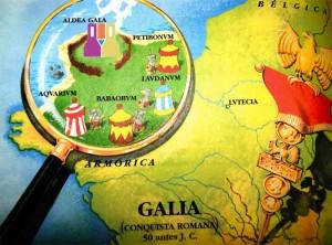 El C.C. Espacio Torrelodones invita al Evento de Asterix, del 9 al 29 de septiembre 2013