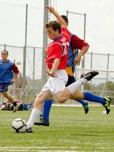 Torneos de Fútbol 7 en Las Rozas