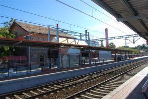 Estación de Torrelodones