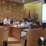 Pleno de Presupuestos del Ayuntamiento de Torrelodones 2014