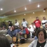 Público Moción de Confianza a Elena Biurrun